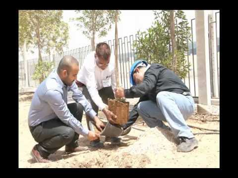 AGIS Environment day - June 5, 2012