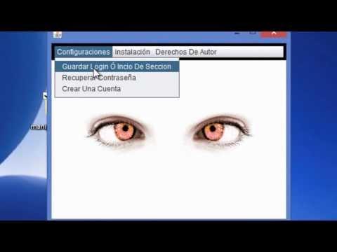 manipular un pc desde una pagina web remotamente ,apagar,reiniciar,bloquear,captura pantalla