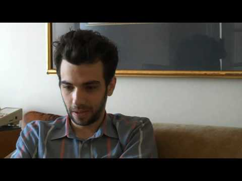 Jay Baruchel on 'How to Train Your Dragon'