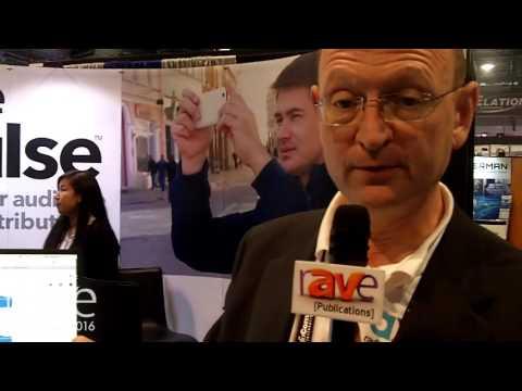 InfoComm 2016: Axle Video Launches Axle Pulse App