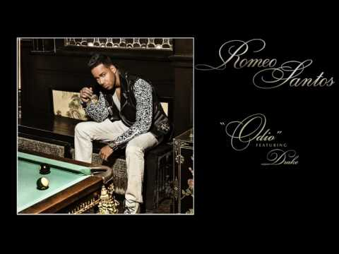 Romeo Santos - Odio (Audio) ft. Drake