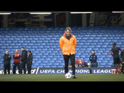 Roberto Mancini verlässt Galatasaray Istanbul | Italiener zum FC Southampton?