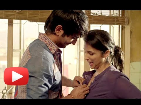 Shuddh Desi Romance Review #moviereviews video
