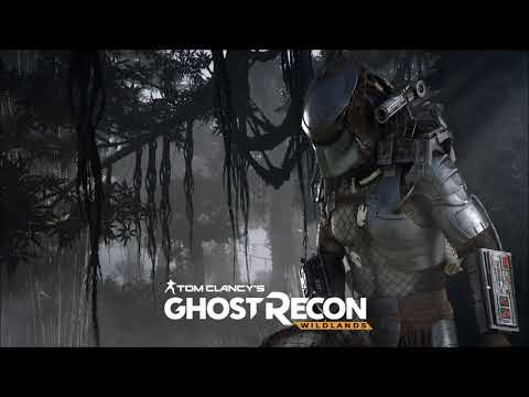 Ghost Recon Wildlands - Predator Theme (9min Extended Edition)