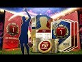 1st IN THE WORLD MONTHLY REWARDS ULTIMATE TOTW PACK mp3