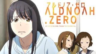 Aldnoah.Zero - DEMO's Anime Review