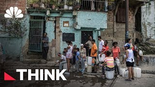 Should The U.S. Military Intervene In Venezuela? | Think | NBC News
