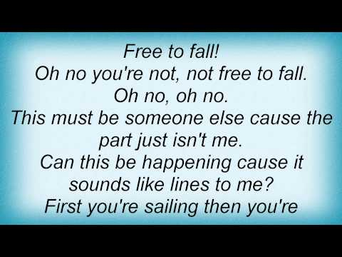 Blondie - Free To Fall