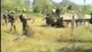 Sri Lanka Army- Thoppigala Mission Part 02