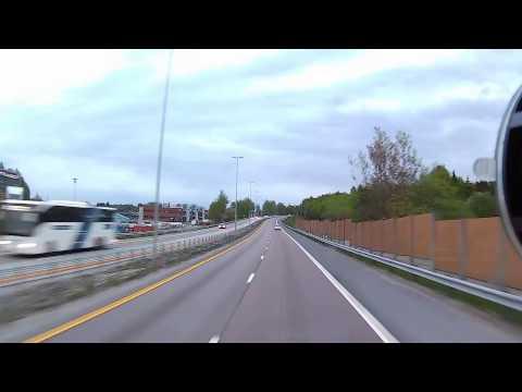 дорога Скандинавия Благодарю за комментарии и немного информации на дорожку для вас