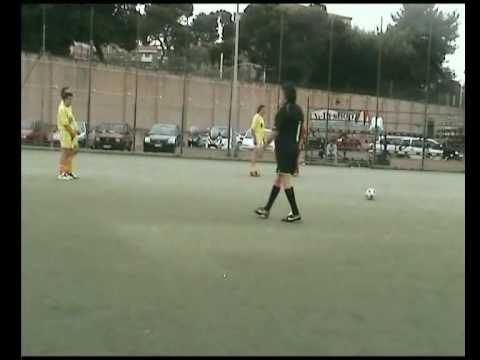 Murgia Infissi vs Rocca Bottariga