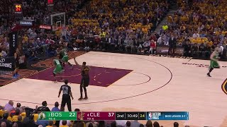 Download Lagu 2nd Quarter, One Box Video: Cleveland Cavaliers vs. Boston Celtics Gratis STAFABAND