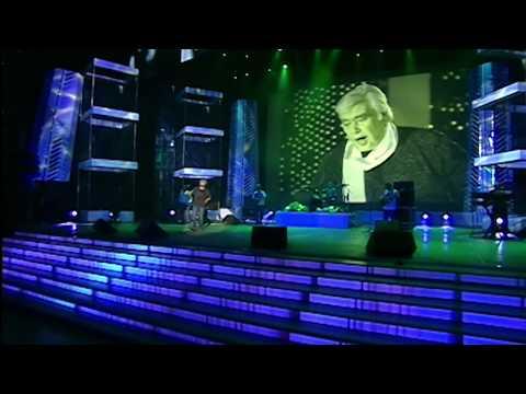 Tata Simonyan - Armenia     Concert In Moscow    © video