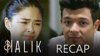 Halik Recap: The realization