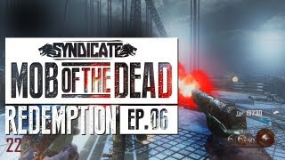 Mob Of The Dead GOLDEN GATE HELL Live w/Syndicate (Part 6)