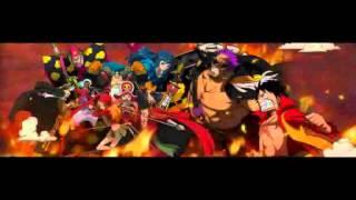 01 - One Piece Film Z - OST - Zeal