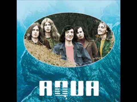 Aqua - There Is A Place (cd AQUA - 1972 / 1981)