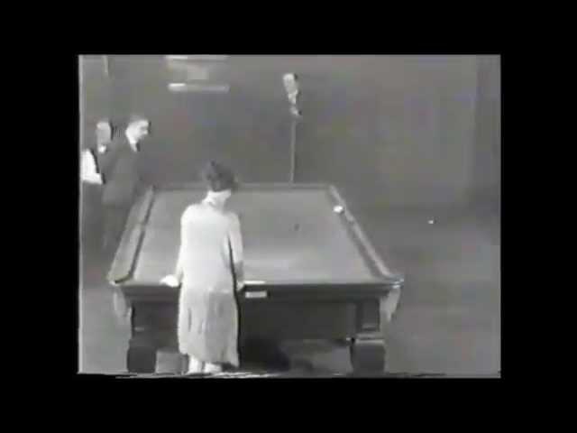 Classic Billiards Episode 9