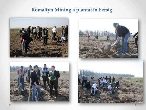 Romaltyn Mining - Galerie media