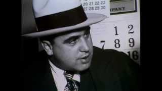 The Kidd Rizz - The Big Fella (Al Capone Tribute) [Official Video]