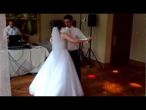 Pierwszy Taniec Kasi I Michała - Walc Wiedeński, Choreografia Szkoła Tańca El Fuego