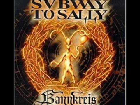 Subway To Sally - Liebeszauber