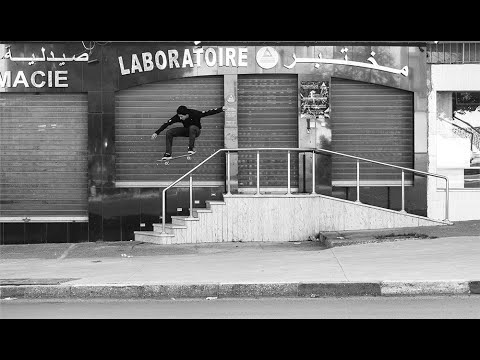 Rafa Cort - Volcom to the Family