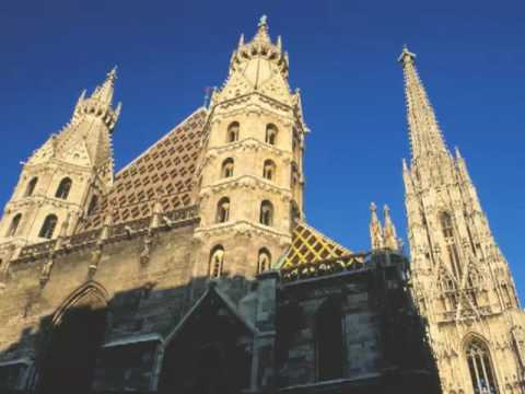 Vienna Tourist Guide (Demo Version: St. Stephans Cathedral) - CityPodguide Audio and Video Guides
