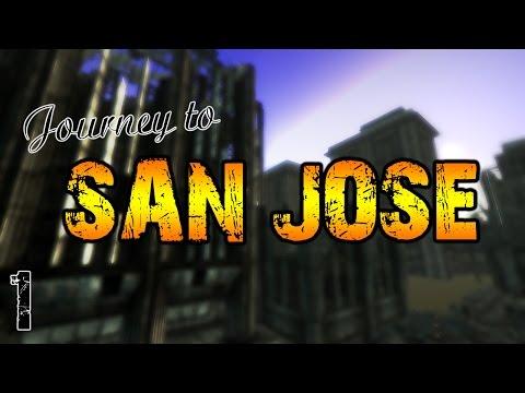 Fallout New Vegas Mods: San Jose - Part 1