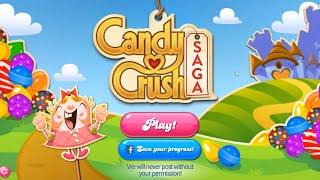 Candy Crush Saga | Level 28