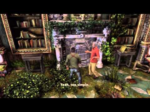 Uncharted 3: Drake's Deception Walkthrough - Part 7 HD