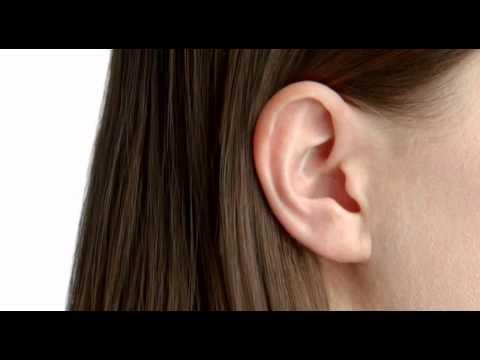Apple ear pod commercial