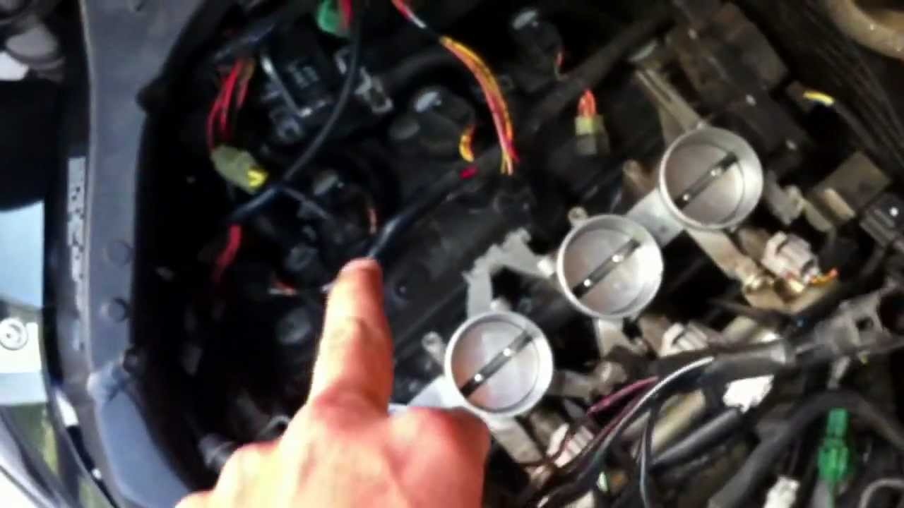 Suzuki Motorcycle Stator Problems