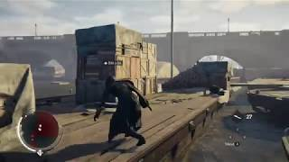 Assassin's Creed Syndicate - Sensitive Dynamite
