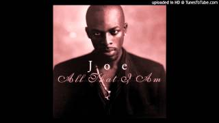 Joe - The Love Scene Screwed & Chopped