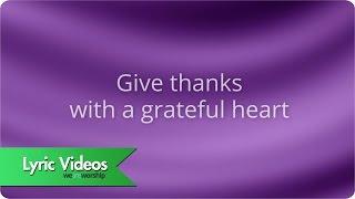 download lagu Henry Smith - Give Thanks gratis