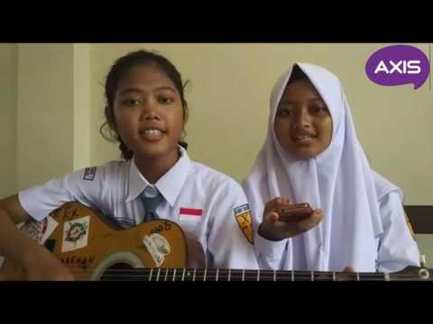 AXIS SCHOOL INVASION 2017 SMK N 1 SUKOHARJO #AXISLOVESTORY