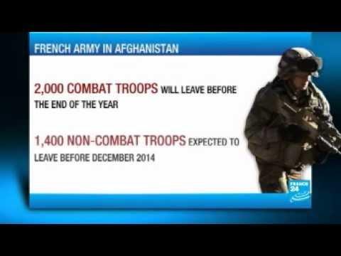 One Taliban killed 4 French soldiers & Panjshiri interpreter in Kapisa - AFGHANISTAN
