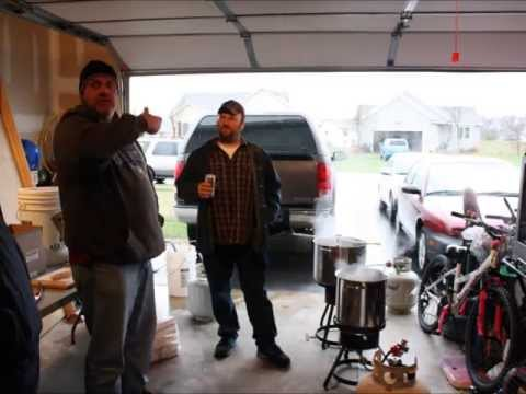 Beer Making HD