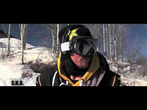 S.K.A.T.E. on Snow- Phil Casabon vs....