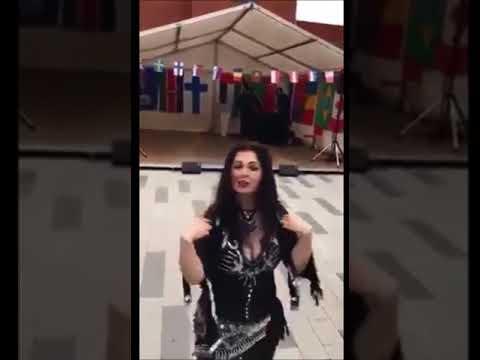المغرب يعرض احدث منتجاته السياحية الجنسية في اوروبا و الخليجي حاضر كالعادة !! thumbnail