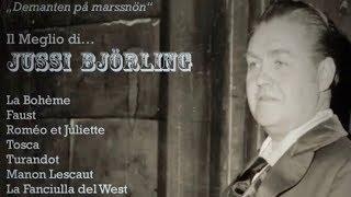 Il Meglio Di Jussi Björling 1936 1960 Best Of