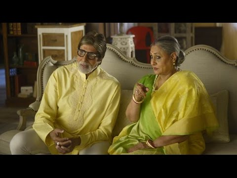 Amitabh Bachchan and Jaya Bachchan play a Bengali couple | Bollywood News | #TMT