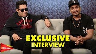 Rapper Divine & DJ Nucleya Talk About Their Track Paintra From Mukkabaaz | SpotboyE