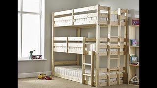 (2.16 MB) Triple Bunk Beds For Your Kids Mp3