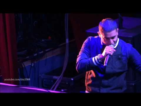 Jay Sean - Eyes On You (The Fillmore Silver Spring)