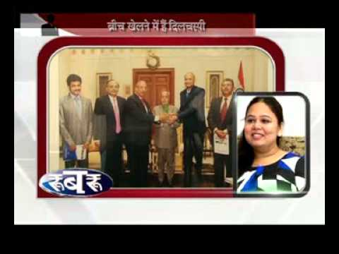 Kent Ro Rubaroo Episode-SADHNA NEWS