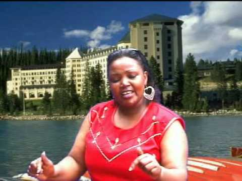 Joyce Muturi( DUNIA TWAIPITIA) Swahili Gospel/kenyan/kikuyumusic/song