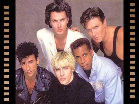 Duran Duran - Yo Bad Azizi