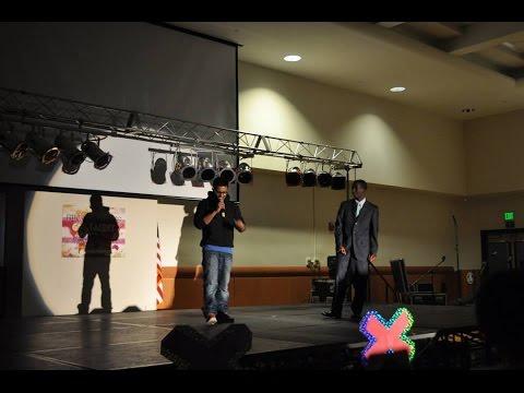 Shide Boss - Ni Sohniye (Live Cover) 2013